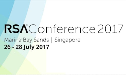 RSA Conference Asia Pacific 2017