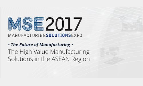 Manufacturing Solution Expo 2017