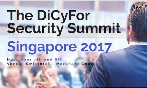 DiCyFor Security Summit 2017