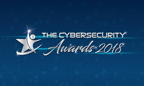 The CyberSecurity Award 2018