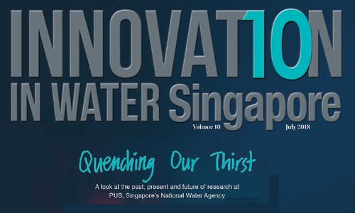 Water CII SCADA Protection: A Success Story with PUB Singapore