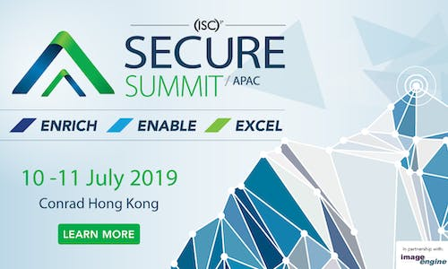 (ISC)² Secure Summit
