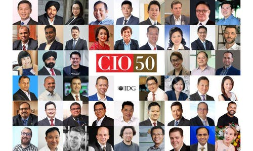 CIO 50 Awards